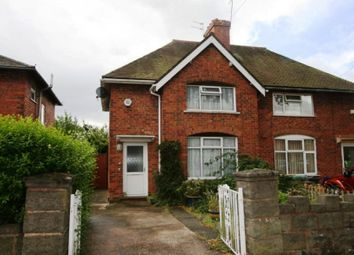 Thumbnail 2 bedroom semi-detached house to rent in Tame Street East, Walsall