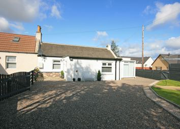 Thumbnail 2 bed semi-detached house for sale in Am-Botham, Broadley, Buckie