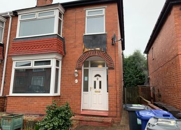 Thumbnail 5 bedroom shared accommodation to rent in St James Gardens, Balby, Doncaster