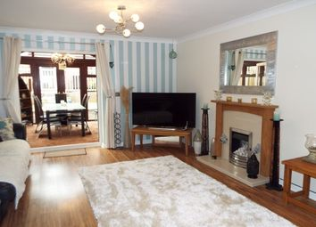 Thumbnail 4 bed property to rent in Harriers Grove, Sutton-In-Ashfield