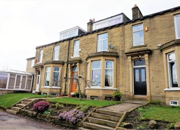 Thumbnail 5 bedroom terraced house for sale in Wellington Place, Bradford