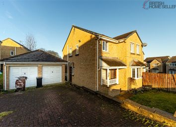 Thumbnail 4 bed detached house for sale in Penrose Drive, Great Horton, Bradford, West Yorkshire