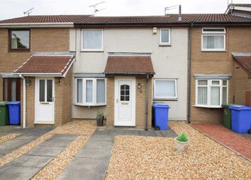 Thumbnail 1 bedroom terraced house to rent in Hazelmere Crescent, Eastfield Glade, Cramlington