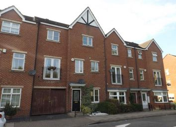 4 bed terraced house for sale in Rea Road, Northfield, Birmingham, West Midlands B31