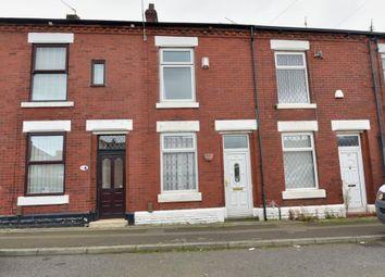 Thumbnail 2 bed terraced house to rent in Leam Street, Ashton Under Lyne, Tameside