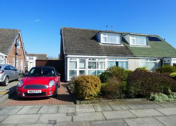 Thumbnail 2 bed semi-detached house for sale in Moor Lane, Ainsdale, Southport