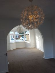 Thumbnail 3 bed semi-detached house to rent in Bentley Road, Chorlton