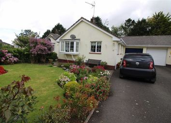 Thumbnail 2 bed detached bungalow for sale in Oakdale Avenue, Swimbridge, Barnstaple