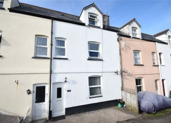 Thumbnail 3 bedroom terraced house for sale in Peters Marland, Torrington