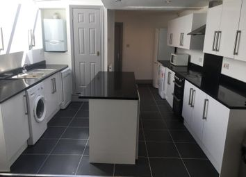 Thumbnail 7 bed property to rent in Dartmouth Road, Selly Oak, Birmingham