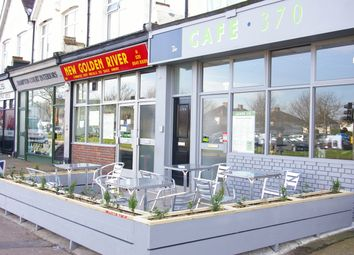 Thumbnail Restaurant/cafe for sale in Walton Road, West Molesey, Surrey