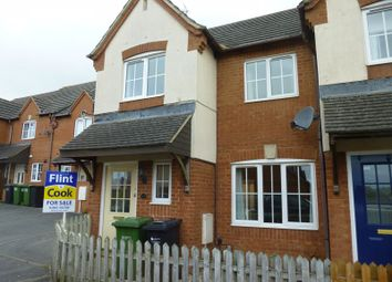 Thumbnail 3 bed terraced house for sale in Bramley Orchards, Bromyard