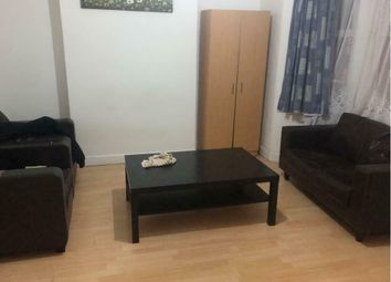1 bed flat to rent in Richmond Road, London IG1