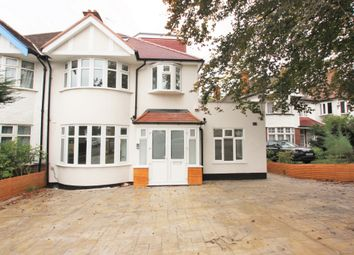 Thumbnail 5 bed semi-detached house for sale in Sunny Gardens Road, Hendon
