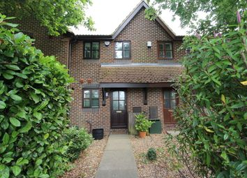 Thumbnail 2 bed terraced house to rent in Nutkin Walk, Uxbridge