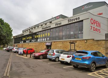 Thumbnail Commercial property for sale in Building/Home Improvement HD6, West Yorkshire