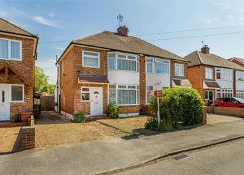 3 bed semi-detached house for sale in Braycourt Avenue, Walton-On-Thames, Surrey KT12