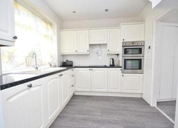 Thumbnail 3 bedroom property to rent in Lodge Avenue, Gidea Park, Romford