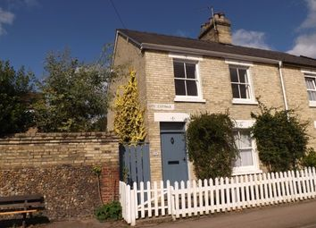 Thumbnail 2 bed property to rent in Church Street, Great Shelford, Cambridge