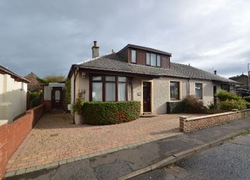 Thumbnail 3 bed bungalow for sale in Woodburn Avenue, Kilwinning, North Ayrshire