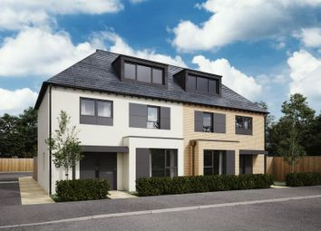 Thumbnail 1 bed flat for sale in Cricket Road, Oxford