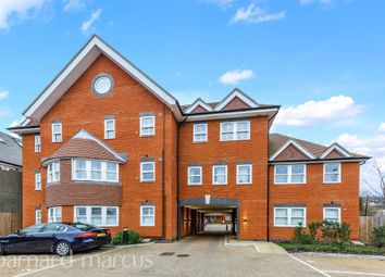 2 bed flat for sale in London Road, North Cheam, Sutton SM3