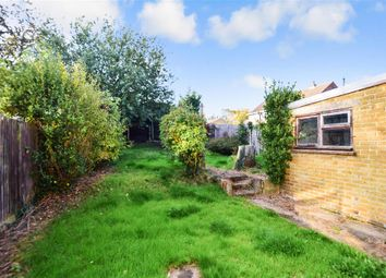 Thumbnail 3 bed terraced house for sale in Squire Avenue, Canterbury, Kent
