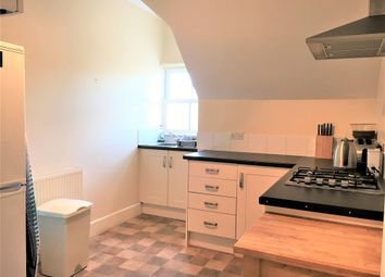 Thumbnail 1 bed flat to rent in Corfton Road, Ealing, London