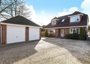 Thumbnail 4 bed detached house for sale in Itchenor Road, Itchenor