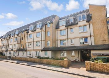 1 bed flat for sale in Homevale House, Folkestone CT20
