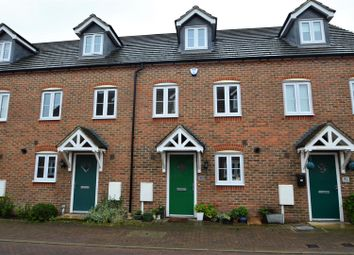 Thumbnail Terraced house for sale in Brampton Field, Ditton, Aylesford