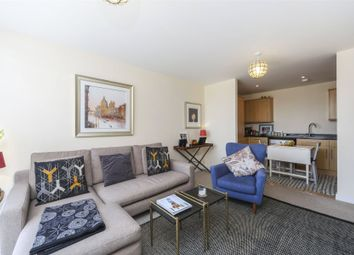 Thumbnail 2 bed flat to rent in Sir Francis Drake Court, 43-45 Banning Street, Greenwich, London