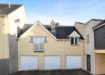 Thumbnail Flat for sale in Halfmoon Court, Plymouth Road, Buckfastleigh