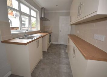 Thumbnail 3 bed property for sale in Mill Road, Cleethorpes, North East Lincolnshire