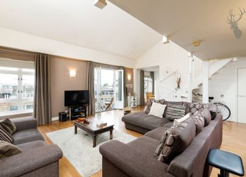 Thumbnail 2 bed flat for sale in Park West, Bow Quarter, Fairfield Road, Bow