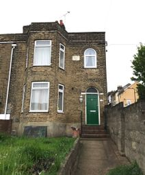 Thumbnail 3 bed end terrace house for sale in Mills Terrace, Chatham, Kent