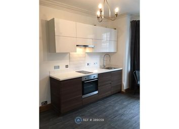 Thumbnail 1 bed flat to rent in Waldeck Road, Nottingham