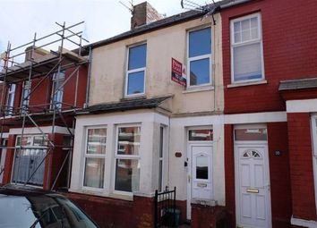 3 bed terraced house to rent in Castle Street, Barry, Vale Of Glamorgan CF62