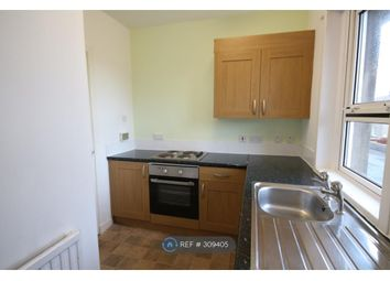 Thumbnail 2 bed flat to rent in Carrick Street, Girvan