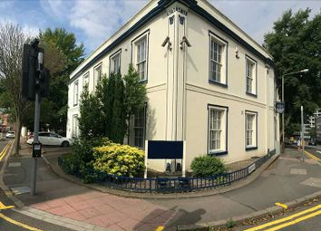 Thumbnail Serviced office to let in Lancelot House, Leicester