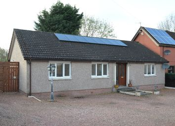 Thumbnail 3 bed bungalow for sale in Glasgow Road, Denny