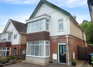 Thumbnail 4 bedroom detached house for sale in Alexandra Park, Lower Parkstone, Poole, Dorset