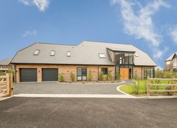 Thumbnail 5 bed barn conversion for sale in Kiln Drive, Woodnesborough, Sandwich
