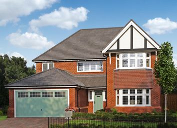 Thumbnail 4 bed detached house for sale in Devonshire Gardens, Claro Road, Harrogate, North Yorkshire