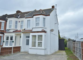 Thumbnail 2 bed end terrace house for sale in Recreation Road, Clacton-On-Sea