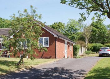 Thumbnail 1 bed bungalow for sale in Shalfleet Close, Bolton
