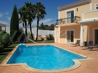 Thumbnail 5 bed villa for sale in Almancil, Loule, Algarve, Portugal