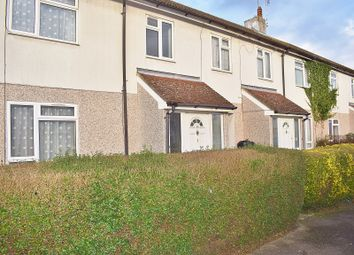 Thumbnail 3 bed terraced house to rent in Durlston Road, Millbrook, Southampton, Hampshire