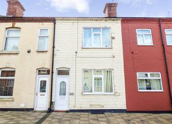 Thumbnail 2 bedroom terraced house for sale in Wilson Street, Castleford