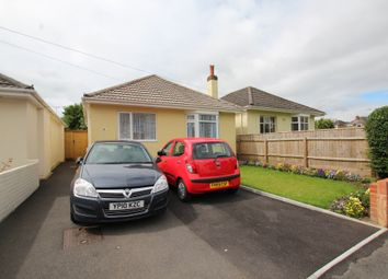 Thumbnail 2 bed bungalow for sale in Heaton Road, Bournemouth